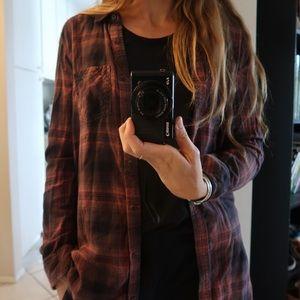 BP flannel